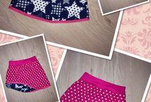kleding patronen & ideetjes