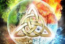 elementit,alkemia,symbolit ja geometria