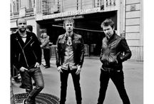 muse, music and rock n roll