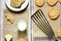 sweet stuff / cookies