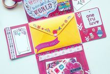 ~ Crafts - Happy Mail ~