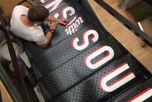 Signpainting