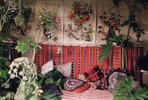 Boheemse stijl - Bohemian Style