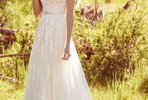svatba – saty