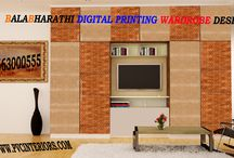digital wardrobe design - balabharathi