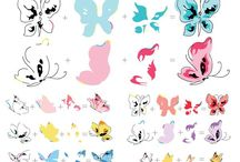 Altenew Painted Butterflies