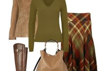 Fashion and styles / Clothing