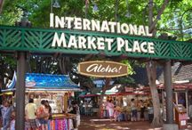 Places - Hawaii