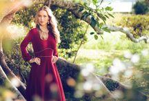 Winter Maxi Dresses / Paper Scissors Frock's best winter maxi dresses