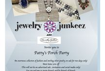 Our Events / What's happing in the world of Dorothy Gallun Fine Jewelry
