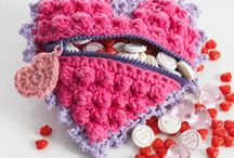 Crochet Patterns - Bags
