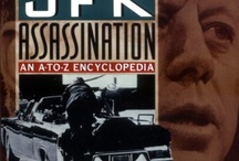 JFK 50 Year Anniversary / The debate continues. Volumes have been written.