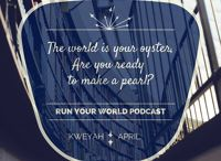 Run Your World Podcast