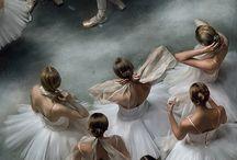 Foto balet - Mark  Olich