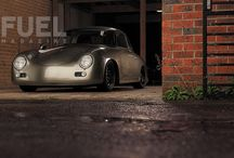 356 beauty / The coolest car on the planet