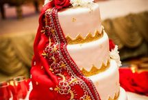 Aphas wedding cakes