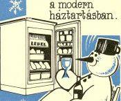 Régi magyar reklám
