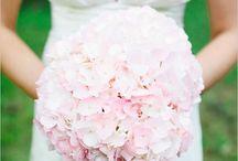 Wedding Flowers / by Vicki Lavin