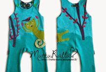 Inspiratie baby kleertjes