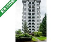 201-9521 Cardston Court, Burnaby, BC Canada