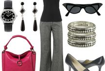 For the Stylish Version of Me / by Stephanie Nelson