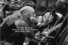 Harley Lady Like