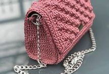 3.borse crochet