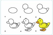 desenhar animais