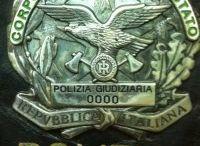 POLIZIA ITÁLIA
