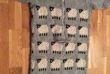 hobby / knitting, crochet, crafts
