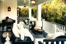 front porch / by Christy Reynolds