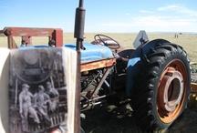 Tractors etc. / Heavy equipment