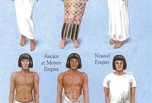 HisEgypte - Costumes