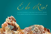 Guia É do Rio! / #joiacarioca #designBrasil #contemporary #Jewelry #RiodeJaneiro #vikx #joias #joiasbrasileiras #instabook #design #instajewelry #art #artist #stylist #instaart #gallery #creative #joiadorio #instaartist #igersriodejaneiro #gemstone #joalheriacontemporanea #jewels