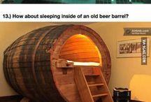 Lůžka a postele