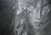 My Drawings / Enjoy !!!
