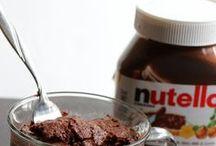 Nutella 3 ingredient