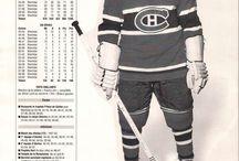 Hockey Unit
