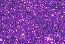 glitter is magic