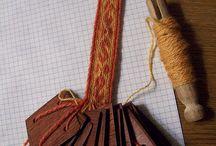 vikinge håndværk