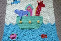 nuhun gemisi battaniye