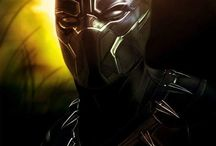 I Black Panther