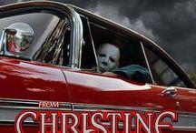 Horror & Sci-Fi Pics - Funny scary stuff