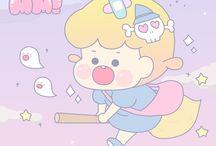 Mimi! ♡♡♡♡ >< ☆☆