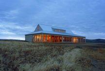Comanche ranch house
