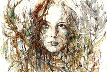 Art / by Tracey Wishik
