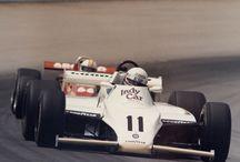 Argo Racing Cars