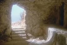 Easter*Lent*Passover / Inpiration for our celebrations