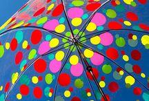 umbrellas ~