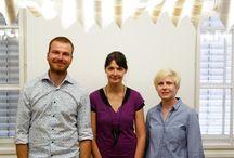 Designers of Contiqua / Designers of Contiqua